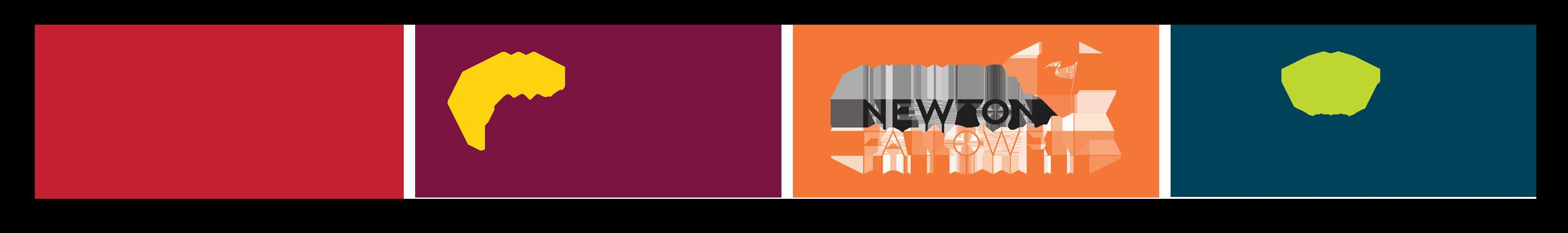 Belvoir Group logos